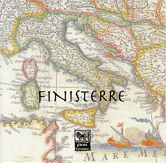 "Coprtina cd ""Finisterre"""